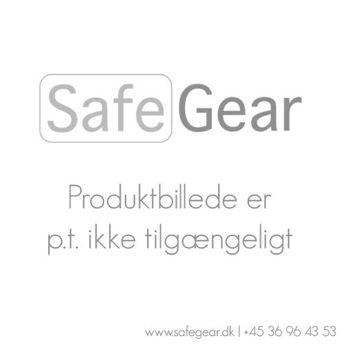 Paper Star Pro 6 Safe - 70 Binders - Burglary Test Grade I / Fire Test  60 - Key Lock
